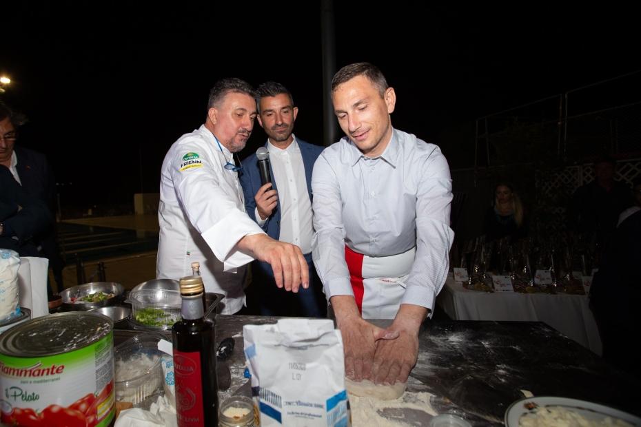 Le Olimpiadi della Pizza Napoletana, una straordinaria esperienza