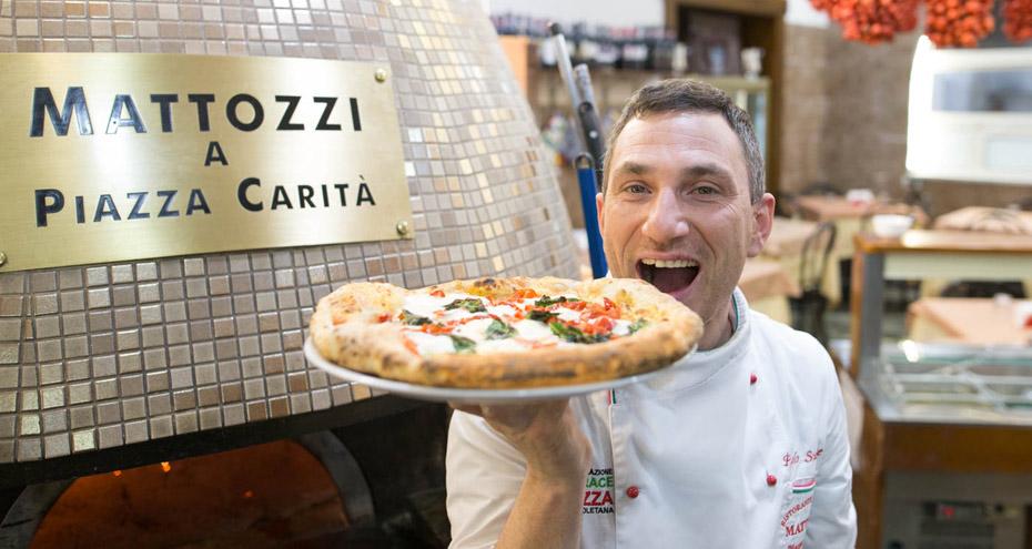Come riconoscere una Vera Pizza Napoletana in 10 mosse?