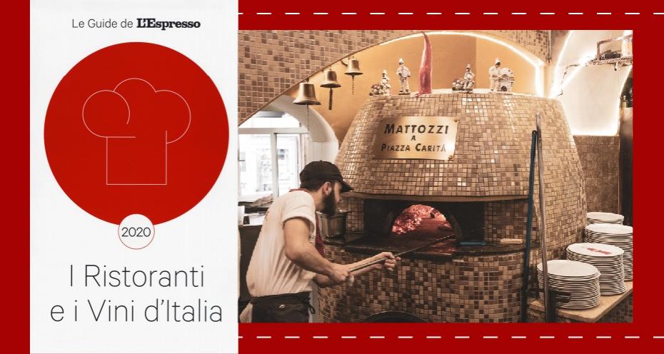 Mattozzi conferma la presenza tra le pagine dell'Espresso