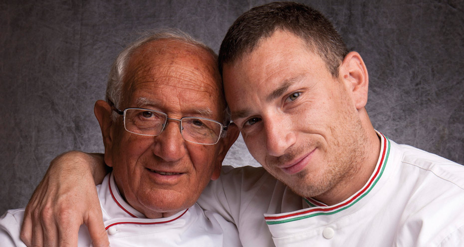 I Mattozzi e l'Associazione Verace Pizza Napoletana, una lunga storia a difesa del piatto preferito al mondo