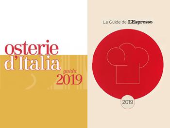 Ristorante Mattozzi - Presente sulle migliori guide gastronomiche italiane