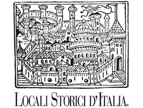 Ristorante Mattozzi - Locali Storici